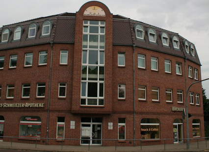 Ärztehaus Köthen