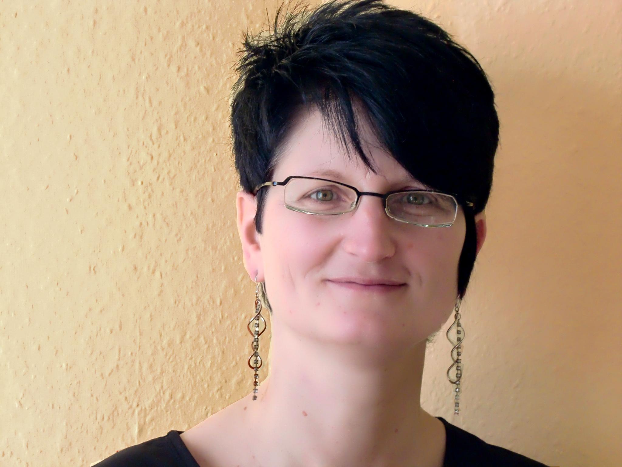 Nadine Zander